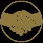 Handshake.gold